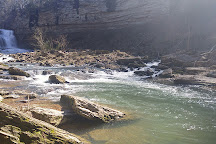 Cummins Falls State Park, Cookeville, United States