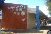 Willagee Library, Willagee, Australia