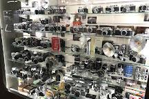 Michaels Camera Museum, Melbourne, Australia