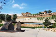 D'Or Museum, Sant Julia  De Ramis, Spain