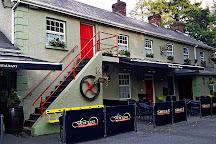 BASIL SHEILS, Tassagh, United Kingdom