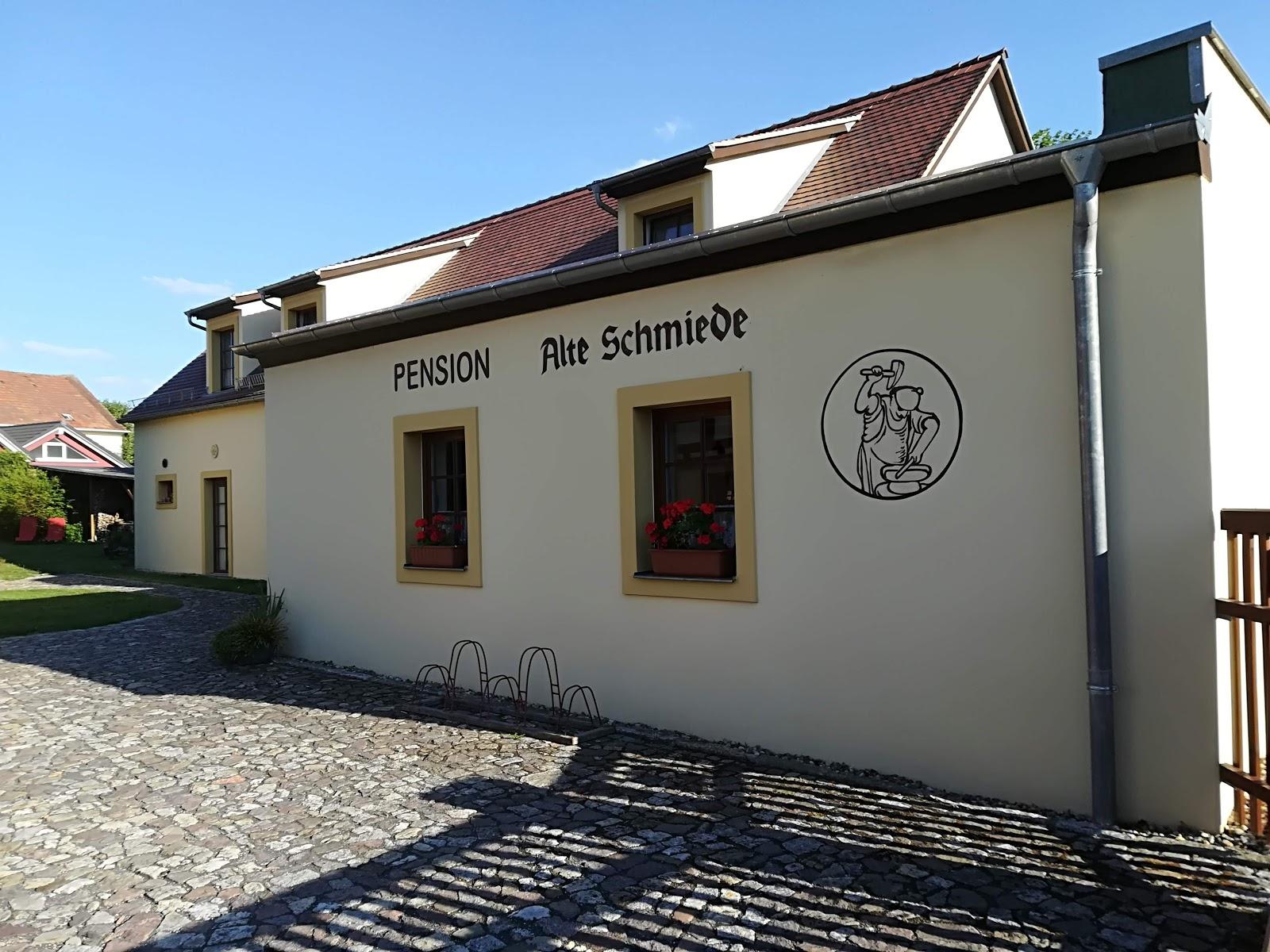 Parkschänke Zabeltitz: Mappa - Riesa, Germania - Mapcarta