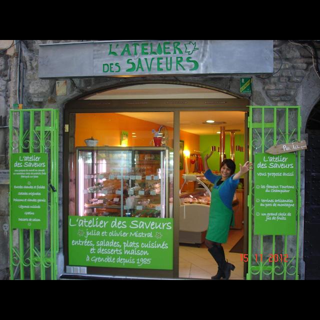 Saveurs & Co.