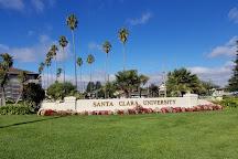 Mission Santa Clara de Asis, Santa Clara, United States