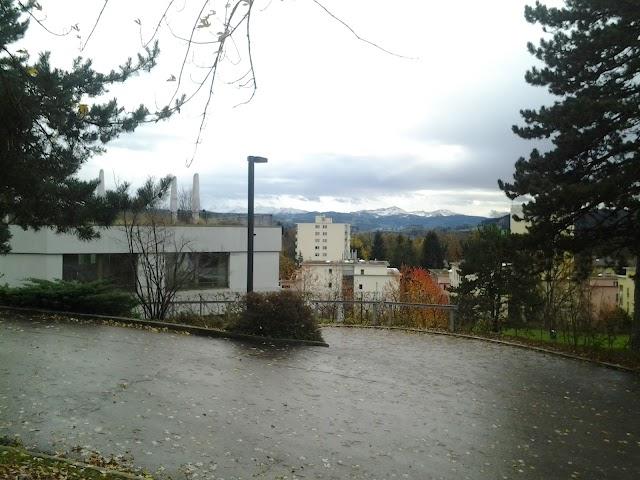 Pflegezentrum Fürstenau