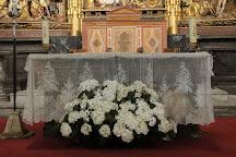 Santuario de Nuestra Senora de La Encina, Artziniega, Spain