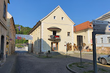 Laško Brewery, Laško, Slovenia