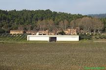 Chateau Thuerry, Villecroze, France