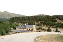 Parque Nacional de la Sierra de Guadarrama, Rascafria, Spain