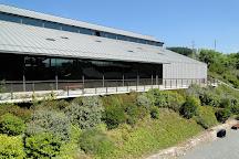 La Fabrica de Luz. Museo de la Energia, Ponferrada, Spain