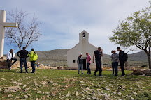 Church of Our Lady of Tarac, Kornati Islands National Park, Croatia