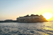 Kusadasi Castle, Kusadasi, Turkey
