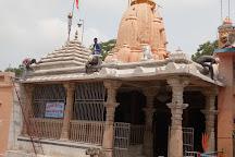 Kalika Mata Mandir, Ratlam, India