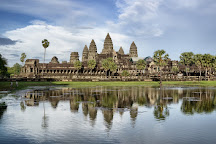 Angkor Unique Tours, Siem Reap, Cambodia