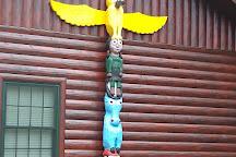 Chik-Wauk Museum and Nature Center, Grand Marais, United States