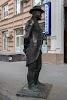 Нотариус, Буденновский проспект, дом 35 на фото Ростова-на-Дону