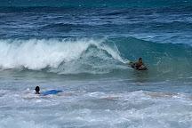 Makapu'u Beach, Waimanalo, United States