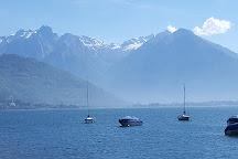 Comolakeboats, Domaso, Italy