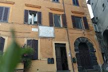 Chiesa S. Maria Maddalena, Capranica Prenestina, Italy