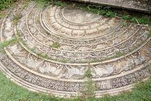 Brief Garden - Bevis Bawa, Beruwala, Sri Lanka