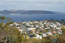 Rosny Point Lookout, Hobart, Australia