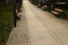 Автобусная станция   Toruń