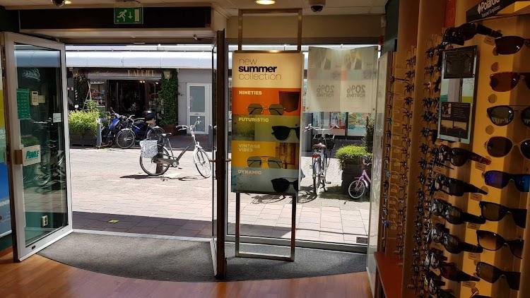 Pearle Opticiens Haarlem Haarlem