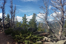 Deer Mountain, Rocky Mountain National Park, United States