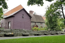 Salem Witch Village, Salem, United States