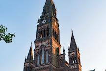 St. Anthony of Padua Church, New Bedford, United States
