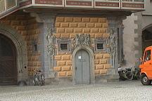 Altes Rathaus, Lindau, Germany