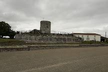 Site Gallo-romain du Fa, Barzan, France