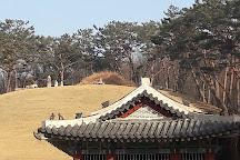 Donggureung, Guri, South Korea