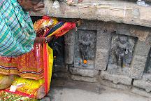 Chausathi Jogini Temple, Bhubaneswar, India