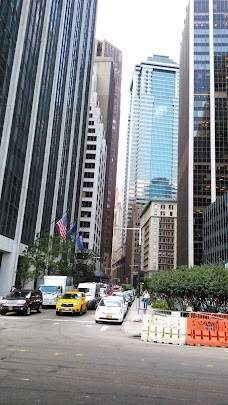 Bowling Green new-york-city USA