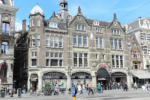 The Amsterdam Dungeon, Amsterdam, The Netherlands