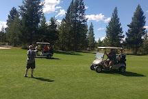 Quail Run Golf Course, La Pine, United States