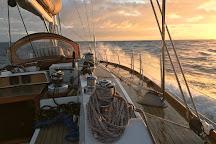 Pilgrim Sailing, Sydney, Australia