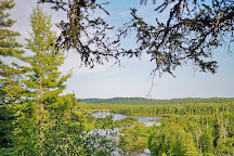 Pigeon River Provincial Park, Thunder Bay, Canada
