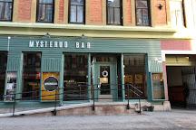 Mysterud Bar, Oslo, Norway