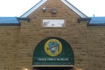 Osage Tribal Museum, Library and Archives, Pawhuska, United States
