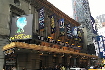 Lunt-Fontanne Theatre, New York City, United States