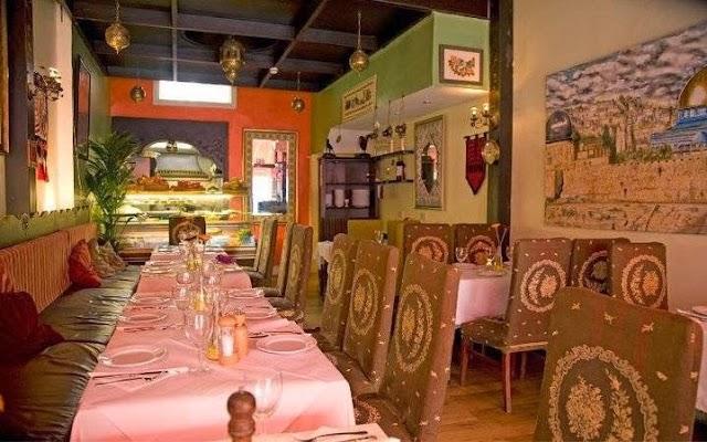Maramia Cafe