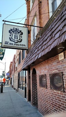 Burlington Bar chicago USA