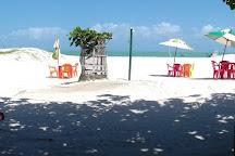 Jaguaribe beach, Salvador, Brazil