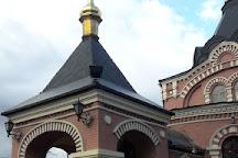 Church of St. Alexander Nevsky, Kharkiv, Ukraine