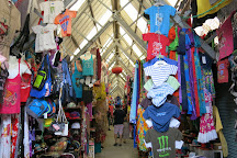 Grand Baie Bazaar, Grand Baie, Mauritius