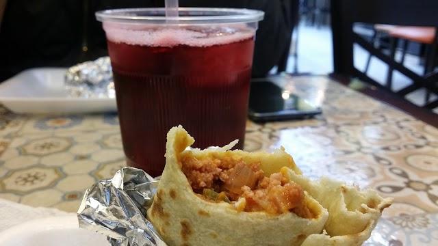 El Burrito Chido