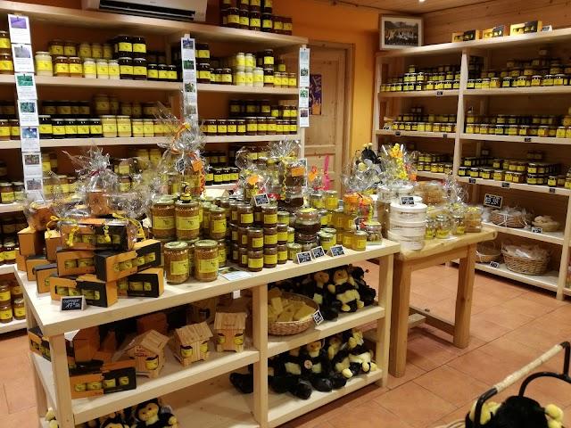 Le Comptoir du Miel