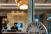 Sharps Pixley, London, United Kingdom